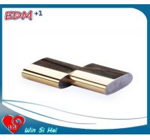 Quality Wire EDM Parts Carbide Power Feeder For Seibu EDM Wire Cutting Machine TS023 for sale