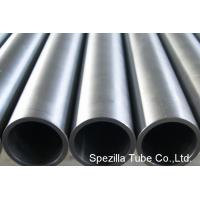 Quality Astm B622 Alloy C276 Uns N10276 Seamless Nickel Alloy Tubing Chemical processing for sale