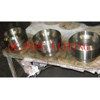 Quality CAPS GALVANIZED CARBON STEEL 3000#, ASTM A105, Galvanized, Threaded per ANSI B16.11 for sale