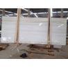 Natural marble Slab /Marble big slab /White marble slab /Star White Marble for sale
