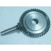 Quality Spiral bevel gear for sale