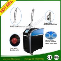 Buy cheap Skin Care PicoSure 755nm Laser For Acne Removal from wholesalers