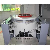 Quality 10kN Force Vibration Test Equipment 300kg Payload For Battery Block Test for sale