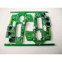 Buy cheap Controller PCB Reverse Engineering Electronics PCB Components Assembly from wholesalers