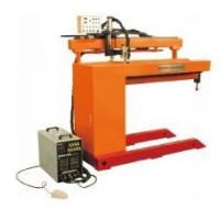 Buy cheap ZF Series Automatic Straight Seam Welding Machine from wholesalers