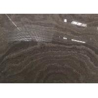 Wooden Grain Grey Wood Vein Brown Marble Gloss Floor Tiles Polished Big Slab for sale