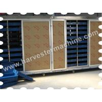 Automatic Hydroponic Fodder Sprouting Machine