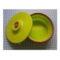 Quality high quality silicone food container ,food storage silicone container for sale