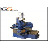 Quality Laboratory 5-10kg/H Capacity Force Feeder Extruder For Plastic Pellet Extrusion Line for sale