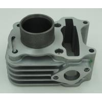 Buy 50cc Motorcycle Cylinder Block For SYE Taiwan Sanyang , Aluminum Alloy Cylinder at wholesale prices