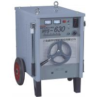 Quality Wsm Series Inverter DC Pulse Argo Arc Welding Machine for sale