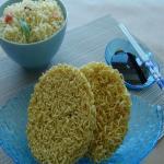 Quality Low fat Quick Noodle for sale