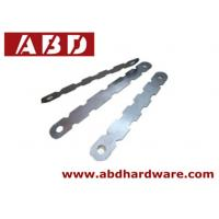 China 2013 besting sale aluminum  flat tie on sale