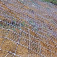 Buy cheap Rockfall Protection Nets|PVC Coated or Galvanized Hexagonal Wire Mesh for Protection from wholesalers