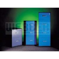Quality Metal Vertical Filing Cabinet with Drawers (Slimo-E with super slim design) for sale