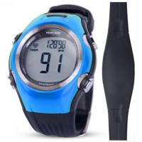 China sports tracker pulse watch heart rate monitor on sale