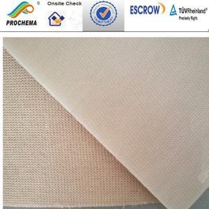 Quality PFA glass fiber coated Sheet , PFA anticorrosive sheet for sale