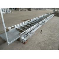 Quality Marine Accommodation Ladder Ships Fixed Aluminum Material Boarding Ladder for sale