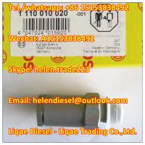 Quality 100% original BOSCH Pressure Limiter Valve 1110010020 , 1 110 010 020   genuine and new Pressure Relief Limiter Sensor for sale