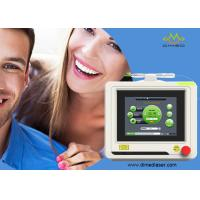 Quality Oral Mucositis Treatment Dental Laser Machine , Laser Treatment For Periodontal Disease for sale