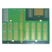 Quality Power supply HDI PCB Printed Circuit Board Fabrication with ENIG for sale