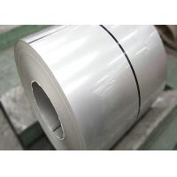 Champagne Gold Cold Rolled Stainless Steel Coil With 2B / BA Surface Finish