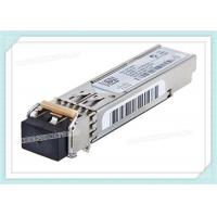 1000BASE-SX SFP GBIC Optical Transceiver Module With DOM Cisco GLC-SX-MMD for sale