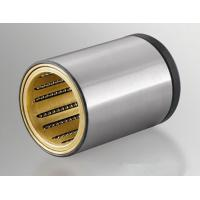 Buy Antifriction ABEC3 Linear Ball Bearing Precision For Food Machine LM12UU at wholesale prices