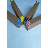 DX5 / DX7 Solvent Ink Cartridges Multi Colors Sizes OEM / ODM Available for sale