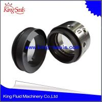 Quality customized john crane mechanical seal 58b Multi-spring cartridge seal mechanical shaft seal for sale