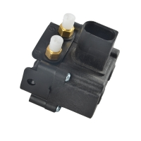 Quality BMW E70 E71 E72 E60 E61 Air Suspension Solenoid Valve Block 4722555610 for sale