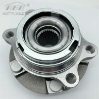 For Nissan Altima TEANA Maxima Front Wheel Hub Unit Bearing 40202-JP01A 40202-JA100 40202-1AB0A 513296 40202-JA100 for sale