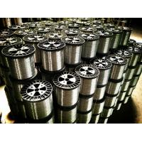Quality High Stability Stainless Steel Wire Bulletproof High Temperature Oxidation Resistance for sale