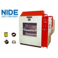 Quality Stator Varnish Dipping Machine for Stator Insulation Treatment With 32 Working Position for sale