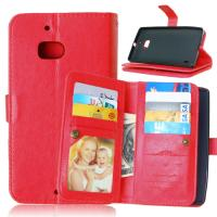 Buy Microsoft Lumia 930 640 Wallet Case Retro Cover Bags Case Pouch 9 Cards Slot at wholesale prices