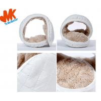 Buy Waterproof Cloth Stereo Earmuff Headphones to Listen Telephone, Adjustable and at wholesale prices