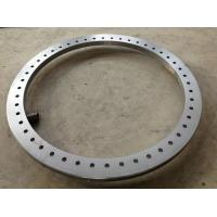 China Threaded Weld Forged Steel Pipe Flange DIN AISI 4130 / Alloy Steel Flanges on sale