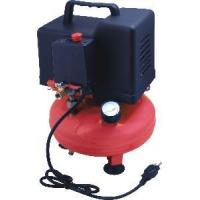 2.5 HP 4 Gallon Air Compressor/Pancake Tank