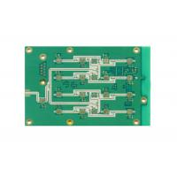 Quality Risho CS-3376G 0.8 1.5mm Custom PCB Boards For Communication Products for sale