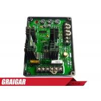 Quality Universal Brushless Voltage Regulator Board Black GAVR 20A for sale