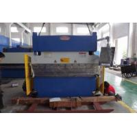 China Nc Hydraulic Press Brake Model Hpk-40/2000 on sale
