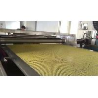 China Rotoform Bee Wax Granules Making Machine , Wax Making Machine Durable on sale