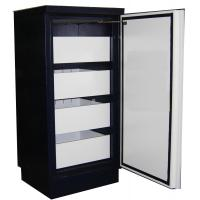 Quality Steel Security Fire Resistant Cabinets Magnetic Proof For Storing Audio Tape / Video Tape for sale