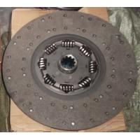 Quality VOLVO Bus & Truck Clutch Disc 1878 040 334 for sale