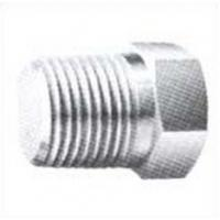 Quality Astm A-182 F62 HEX HEAD PLUG for sale