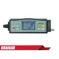 Quality Lightweight SRT -6200 Surface Roughness Tester With Software And Cable for sale