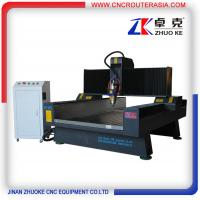 Quality Heavy duty marble granite stone CNC Router ZK-9015 900*1500mm with NcStudio controller for sale