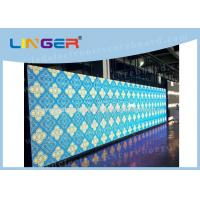Quality 10mm Full Color Led Display Outdoor , Large Led Screen CE / ROHS Approved for sale