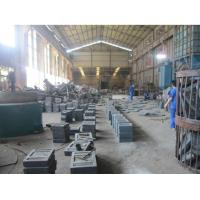 Quality White Iron Mill Liners for sale