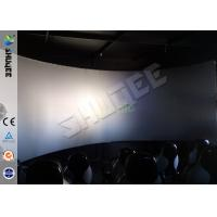 Buy Visual Feast 9D Immersive Theater 9D Cinema With Electric , Pneumatic , Hydraulic System at wholesale prices